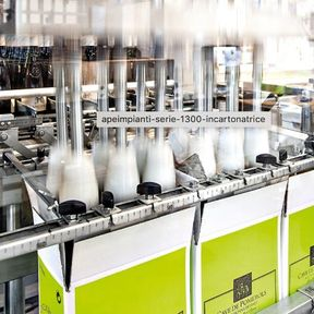 Food industry production equipment Finland and the Baltic region